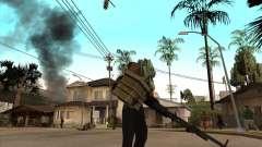 CABO de Battlefield 3
