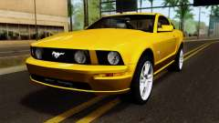 Ford Mustang GT Wheels 1