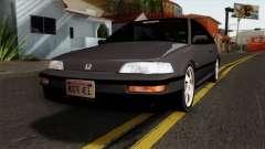 Honda Civic EF Hatchback para GTA San Andreas
