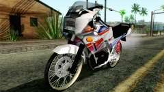 Yamaha RZR 135 Drag
