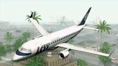 Embraer EMB-175 LOT Polish Airlines