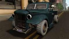 GTA 5 Bravado Rat-Loader