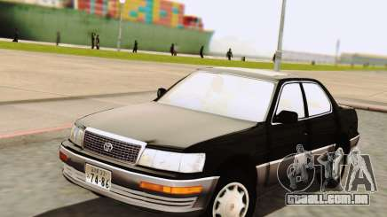 Toyota Celsior para GTA San Andreas