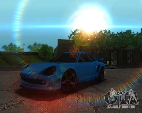 ENBSeries by IE585 V2.1 para GTA San Andreas