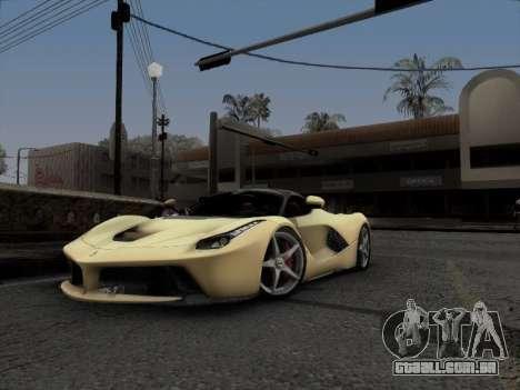 End Of Times ENB para GTA San Andreas