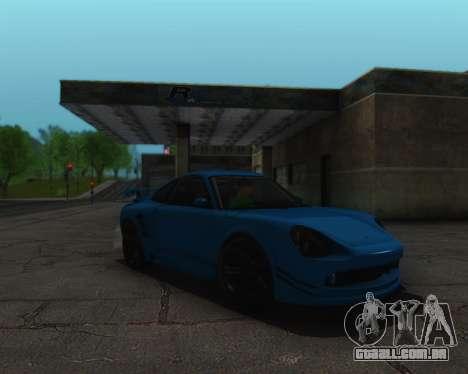 ENBSeries by IE585 V2.1 para GTA San Andreas sexta tela