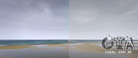 GTA 5 Sharp Vibrant Realism terceiro screenshot