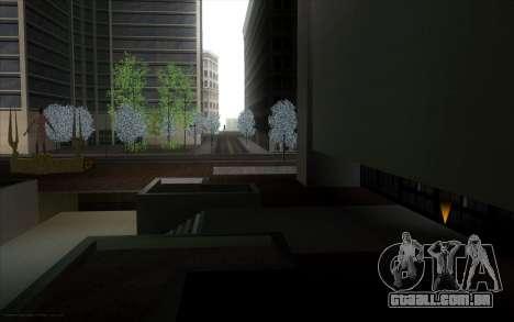O monumento para o Dia da Vitória para GTA San Andreas quinto tela