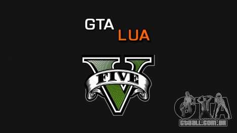 GTALua para GTA 5