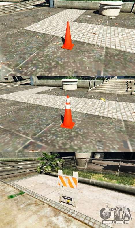 GTA 5 Police mod segundo screenshot