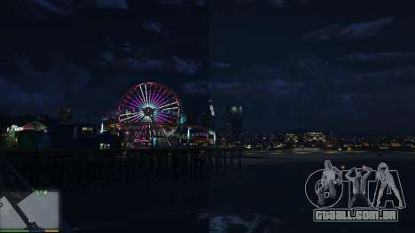 Clear HD v2.0 - ReShade Master Effect para GTA 5