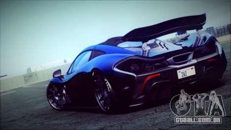 Super Realistic Project para GTA San Andreas segunda tela