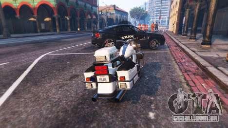 GTA 5 Customize Plate segundo screenshot