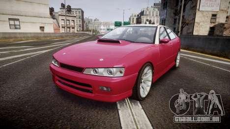 Dinka Chavos SXX para GTA 4