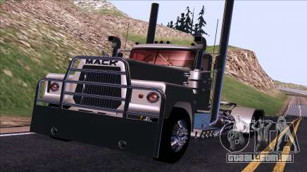 Mack RS700 Custom para GTA San Andreas