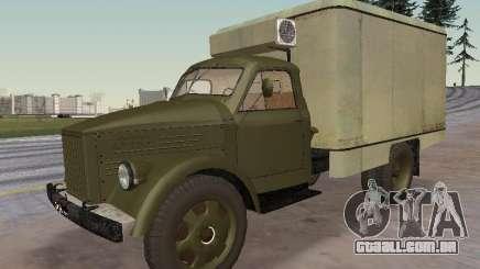 GÁS 51 Vneshtorg para GTA San Andreas