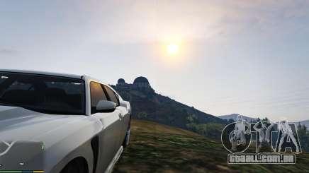 Clear HD v2.0 - ReShade Master Effect para GTA 5