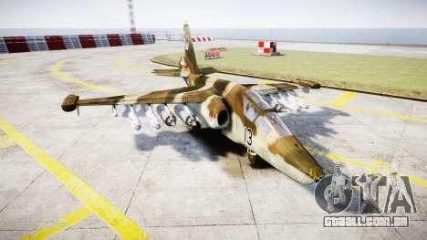 O su-39 para GTA 4