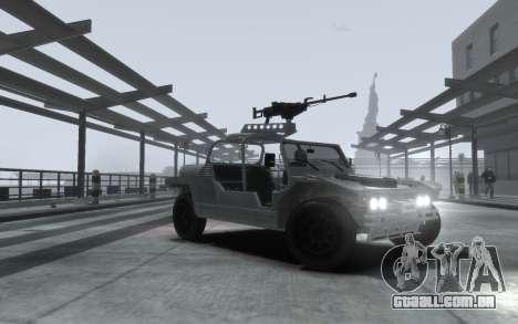 LYT-2021 para GTA 4