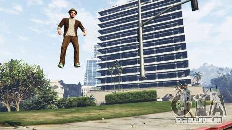 GTA 5 [Editar] armas terceiro screenshot