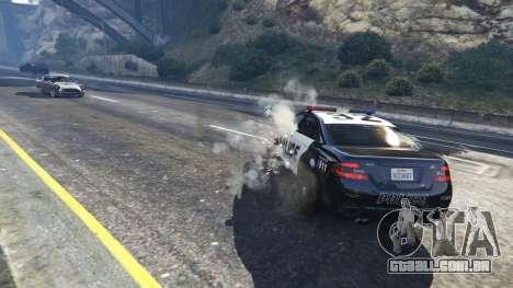 GTA 5 Trabalho JB700 segundo screenshot