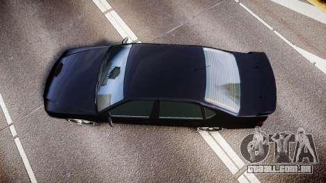 Declasse Merit GTO para GTA 4 vista direita