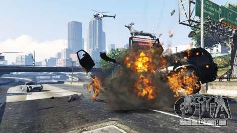 GTA 5 Trabalho JB700 quarto screenshot