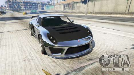 Realista velocidade máxima v3.1 para GTA 5