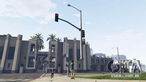 GTA 5 [Editar] armas segundo screenshot