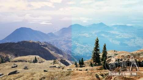 GTA 5 Realism Graphics segundo screenshot
