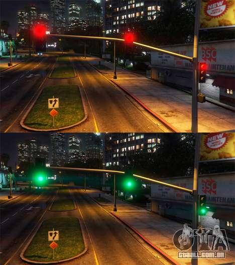 GTA 5 A melhoria da iluminação terceiro screenshot