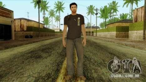 Young Alex Shepherd Skin para GTA San Andreas