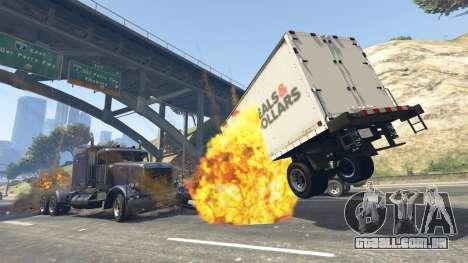 GTA 5 Pesados, autocarros e camiões terceiro screenshot