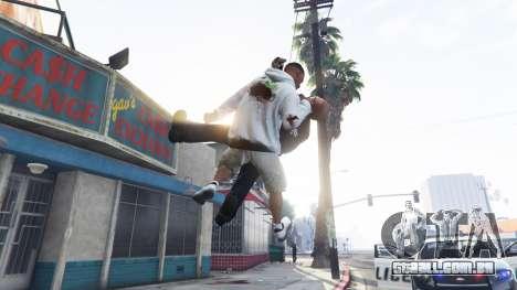 GTA 5 Jogar v1.1 segundo screenshot