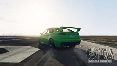 Drift para GTA 5