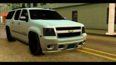 Chevrolet Suburban 2010 NFS
