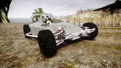 Buggy X
