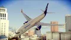 Boeing 737-800 Aeroflot