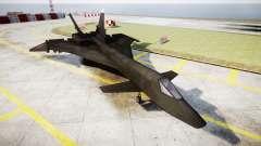 O MiG-31 De Raposa De Fogo