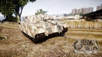 GTA V Rhino para GTA 4