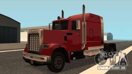 PS2 Linerunner para GTA San Andreas