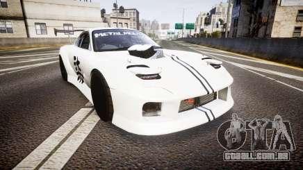 Mazda RX-7 Mad Mike Final Update three PJ para GTA 4