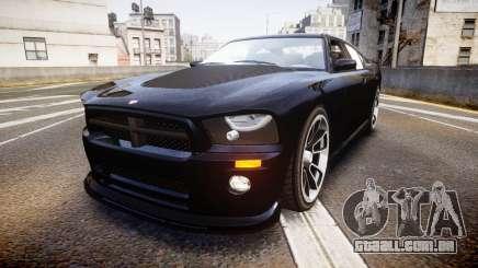 Bravado Buffalo Tuning para GTA 4