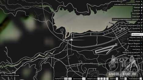 GTA 5 Caminhões v1.4 segundo screenshot