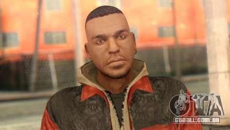 Luis Lopez Skin v3 para GTA San Andreas terceira tela