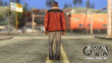 Luis Lopez Skin v3 para GTA San Andreas segunda tela