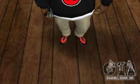 Ballas Cool Pack para GTA San Andreas segunda tela