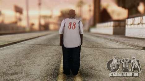 Big Smoke Skin 3 para GTA San Andreas terceira tela