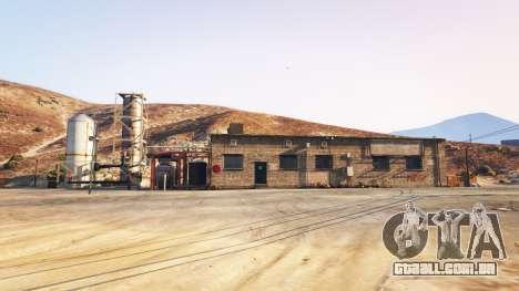 GTA 5 Caminhões v1.4 terceiro screenshot