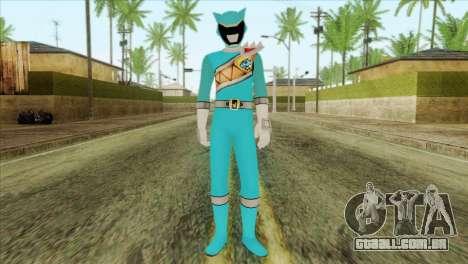 Power Rangers Skin 1 para GTA San Andreas